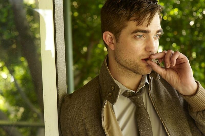récap' Outtakes Robert Pattinson pour TVweek (Carter SMITH ) Outtak62