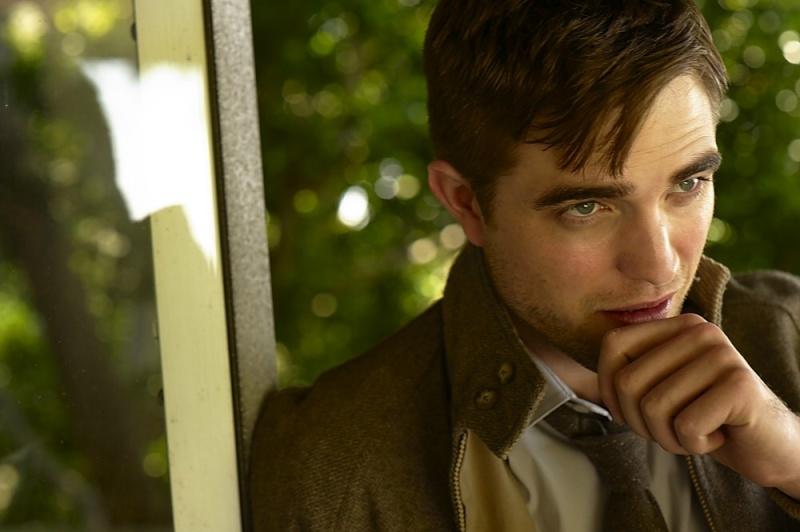 récap' Outtakes Robert Pattinson pour TVweek (Carter SMITH ) Outtak64