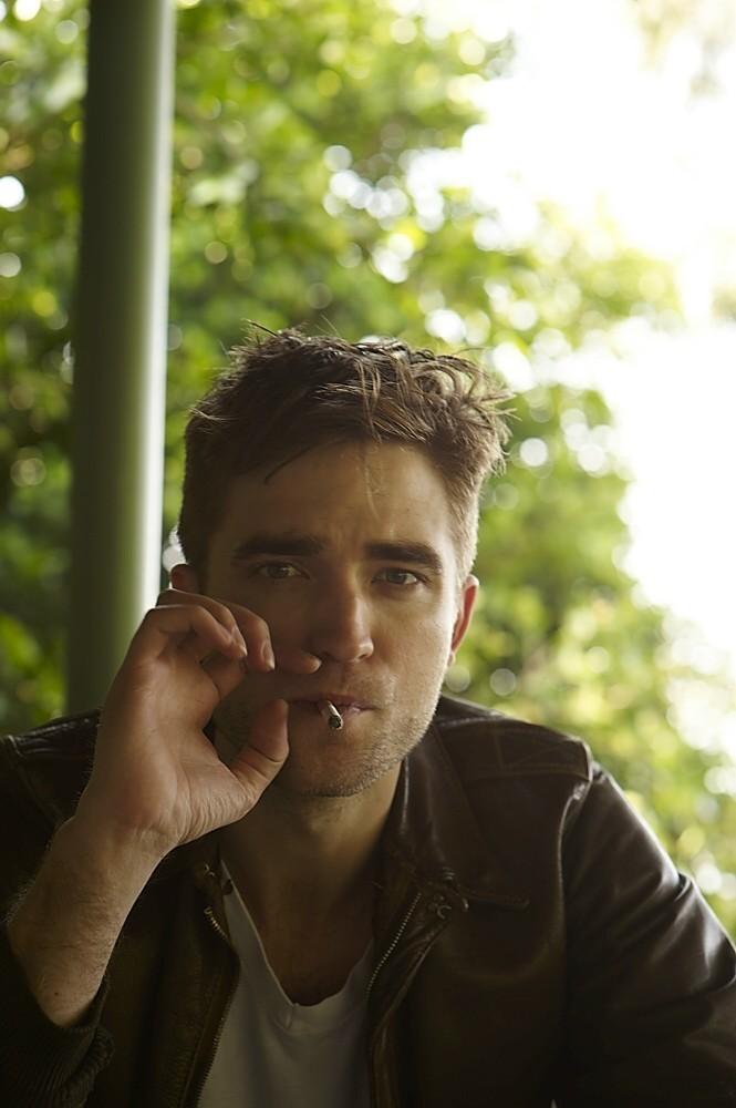 récap' Outtakes Robert Pattinson pour TVweek (Carter SMITH ) Outtak65
