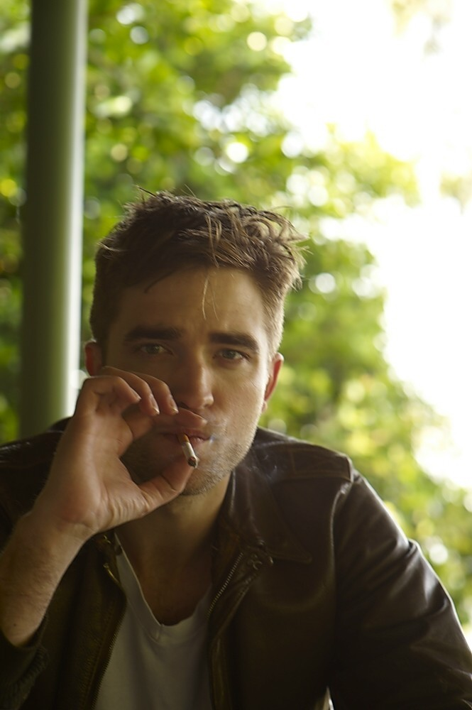 récap' Outtakes Robert Pattinson pour TVweek (Carter SMITH ) Outtak66