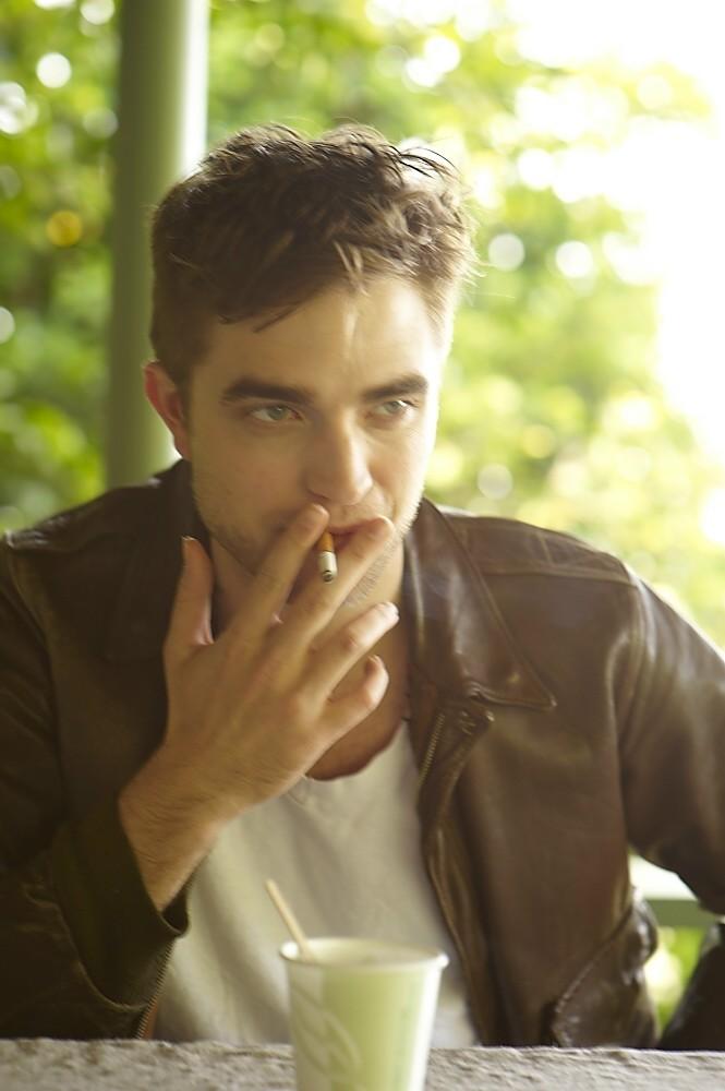 récap' Outtakes Robert Pattinson pour TVweek (Carter SMITH ) Outtak67
