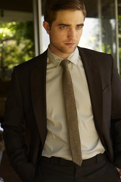 récap' Outtakes Robert Pattinson pour TVweek (Carter SMITH ) Outtak70
