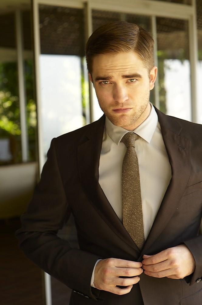 récap' Outtakes Robert Pattinson pour TVweek (Carter SMITH ) Outtak71
