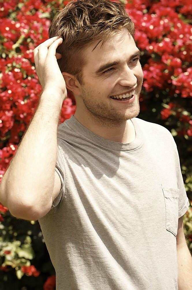 récap' Outtakes Robert Pattinson pour TVweek (Carter SMITH ) Outtak74