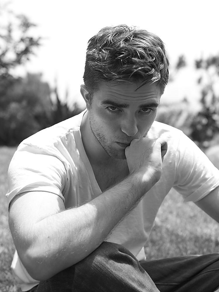 récap' Outtakes Robert Pattinson pour TVweek (Carter SMITH ) Outtak81