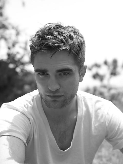 récap' Outtakes Robert Pattinson pour TVweek (Carter SMITH ) Outtak82