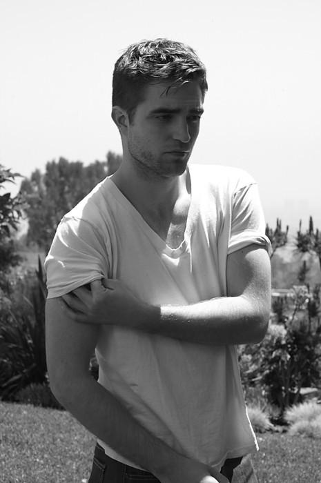 récap' Outtakes Robert Pattinson pour TVweek (Carter SMITH ) Outtak84