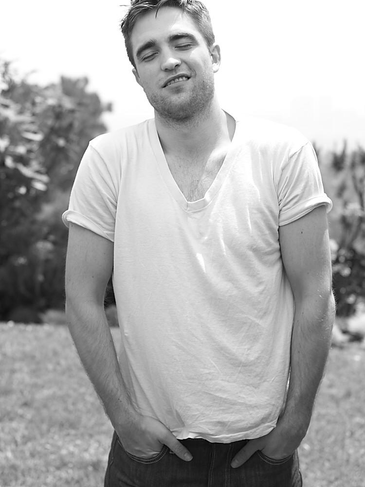 récap' Outtakes Robert Pattinson pour TVweek (Carter SMITH ) Outtak85