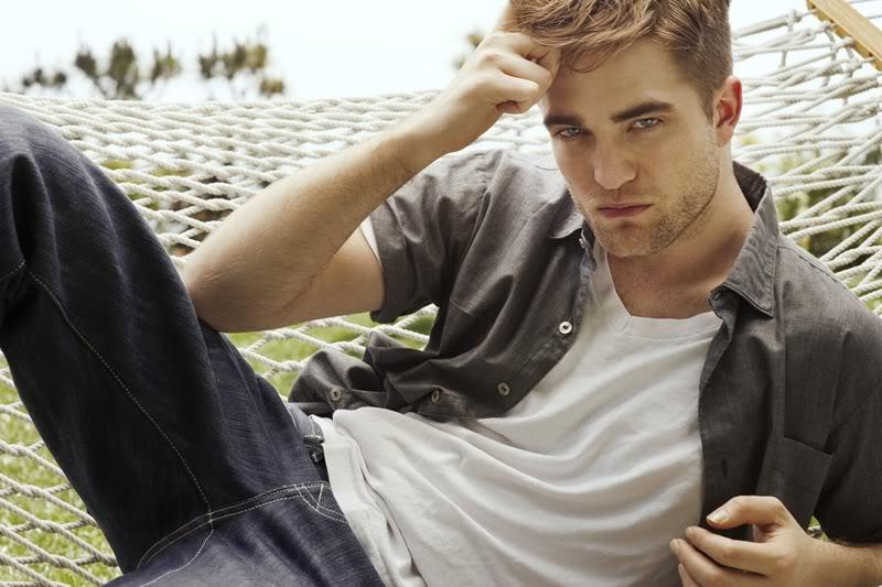 récap' Outtakes Robert Pattinson pour TVweek (Carter SMITH ) Outtak87
