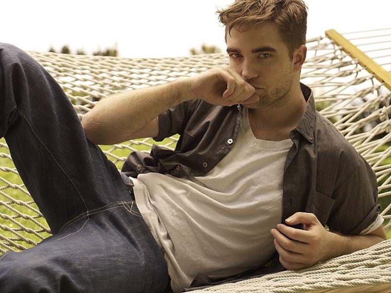 récap' Outtakes Robert Pattinson pour TVweek (Carter SMITH ) Outtak89