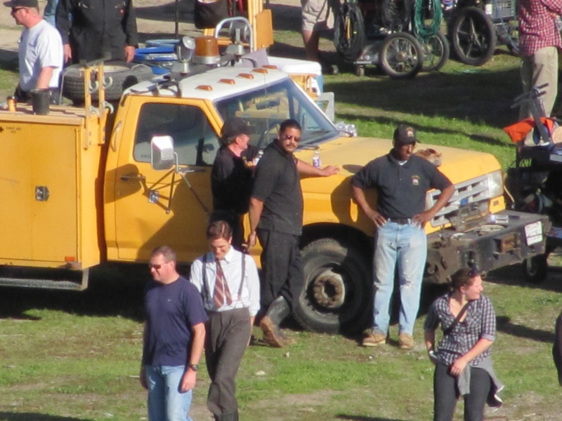 Water for Elephants : Photos  + Vidéos du tournage... - Page 11 Waterf12