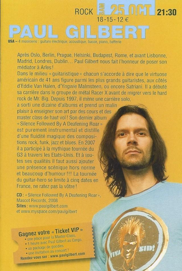 Paul Gilbert en concert au Cargo de Nuit en Arles Scan0013