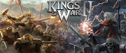 King of War II