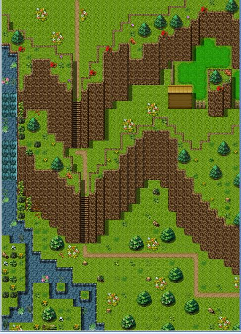 Screenshot de vos projets - Page 3 Chazam10