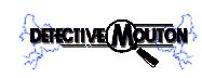 Détective Mouton Logomi11