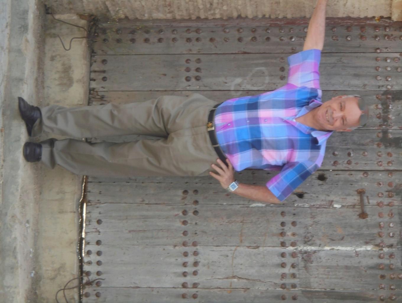 Biographie sommaire de l'Administrateur du Forum Dr IDRISSI MY AHMED Dsc06315