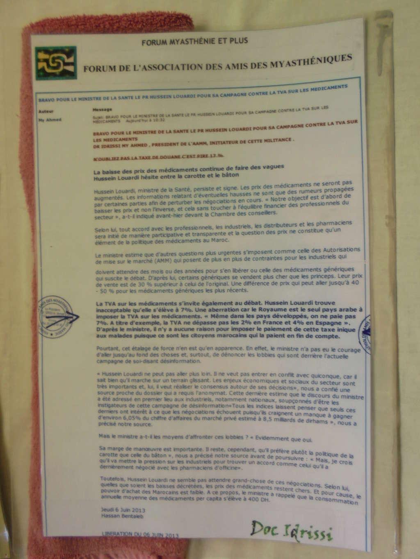 HAUSSE DE LA TVA ....Exactions et bavures fiscales d'un Gouvernement en fin de mission.      Dsc09217
