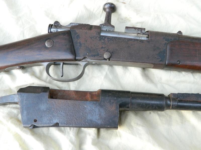 Démontage canon Lebel Dscn5410