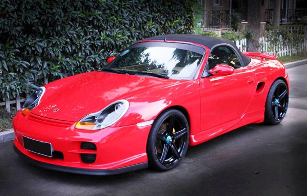 tuning Porsche - Page 4 07138010