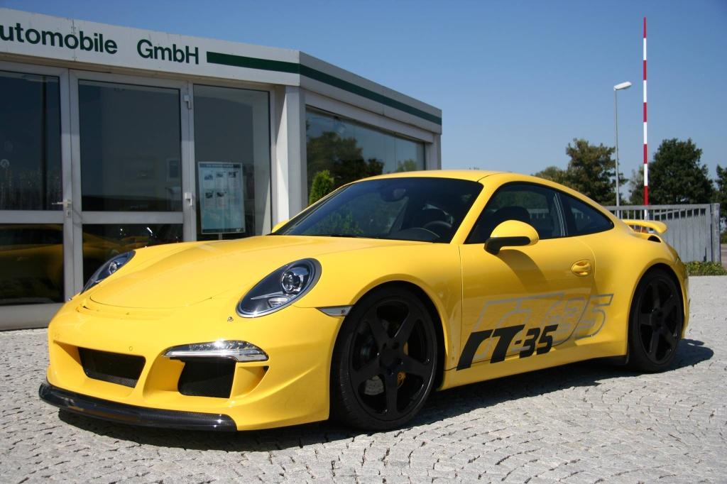 tuning Porsche - Page 40 10269110