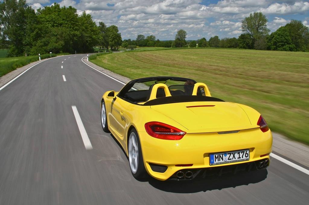 tuning Porsche 10344310