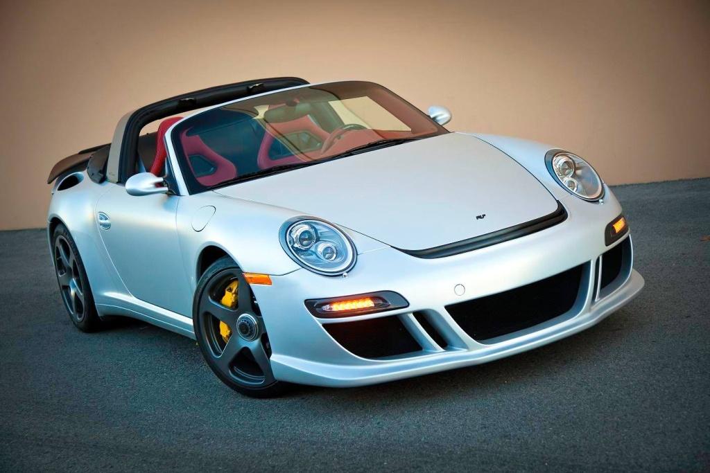 tuning Porsche 10355510