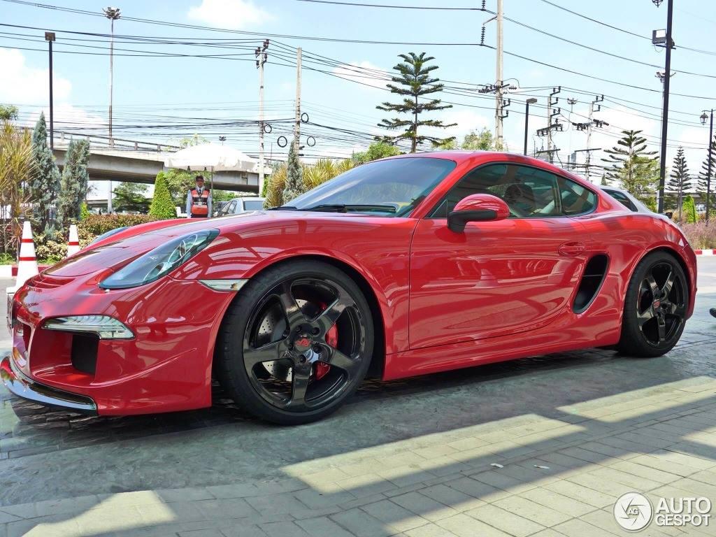 tuning Porsche 10368910