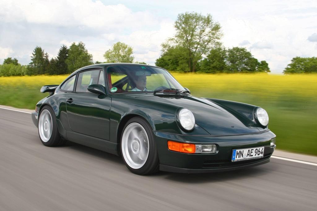 tuning Porsche 10383710