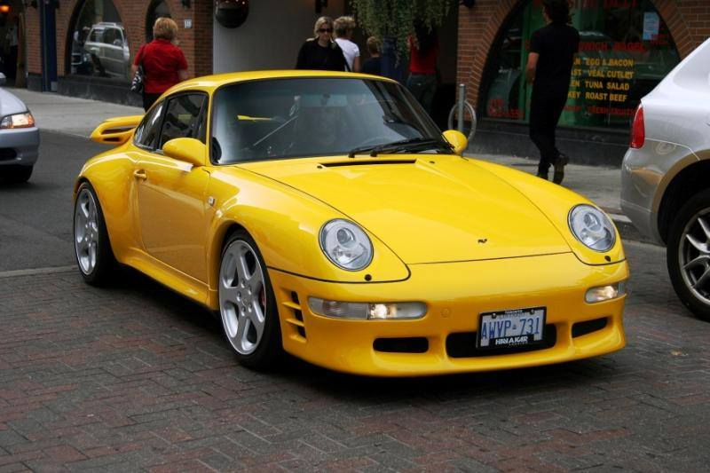 tuning Porsche 10408010
