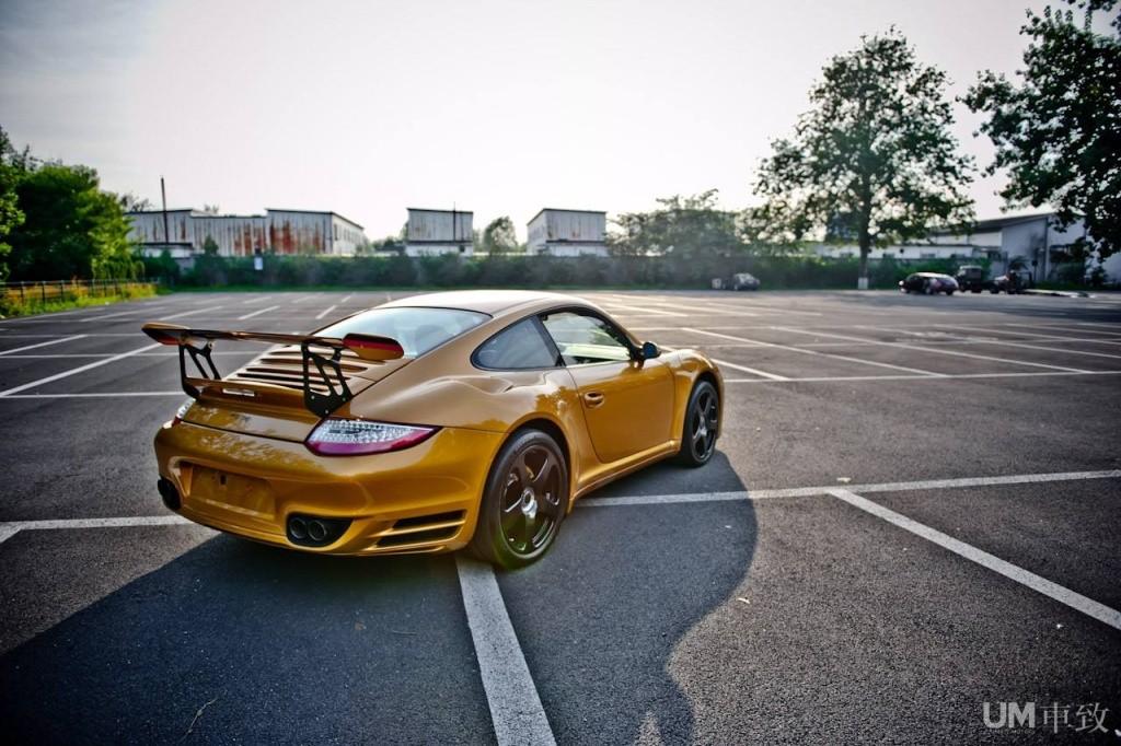tuning Porsche 10448410