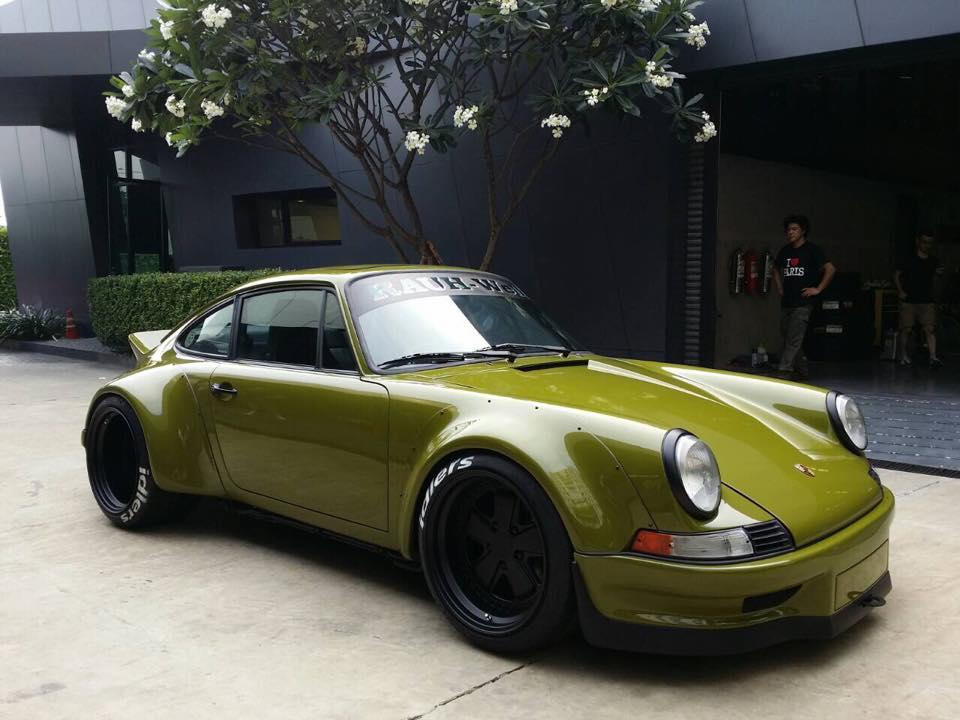 tuning Porsche - Page 6 10454510