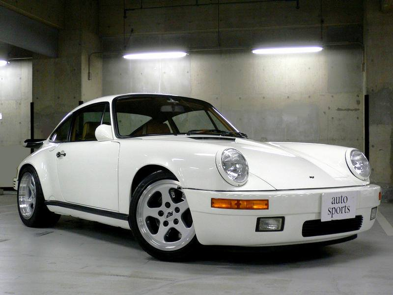 tuning Porsche 10542910