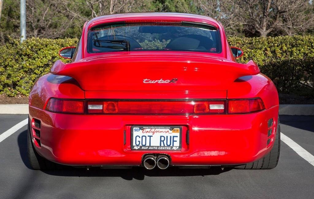 tuning Porsche 10629210