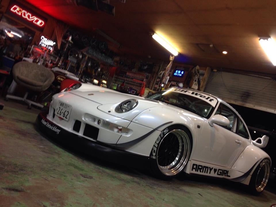tuning Porsche - Page 6 10986610