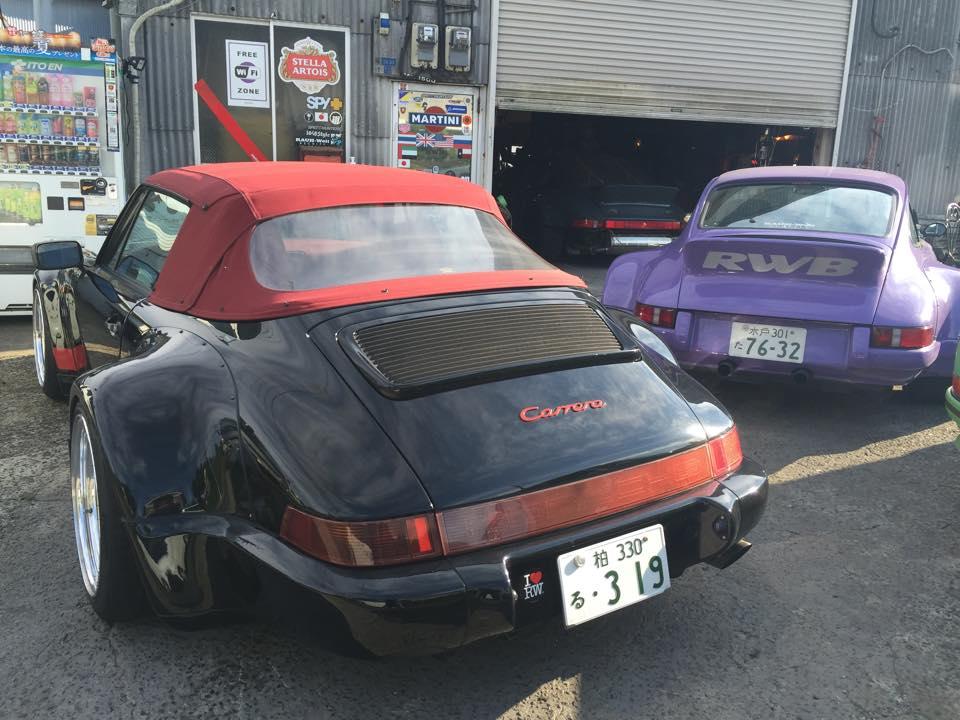 tuning Porsche - Page 6 11143510