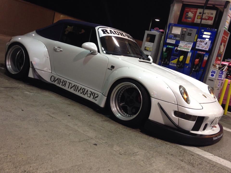 tuning Porsche - Page 6 11179910