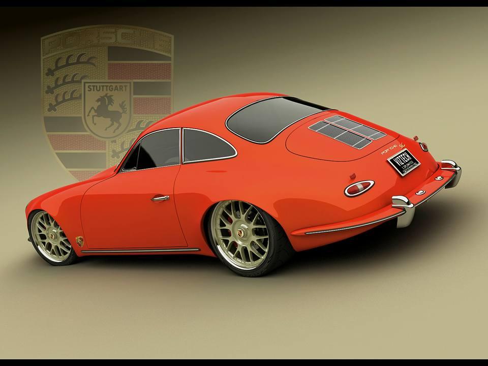 tuning Porsche - Page 6 13239010