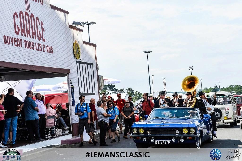CR // Le Mans Classic 2016 - Page 2 13392110