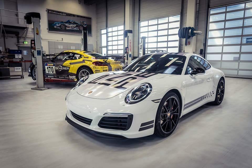 tuning Porsche - Page 37 13413010