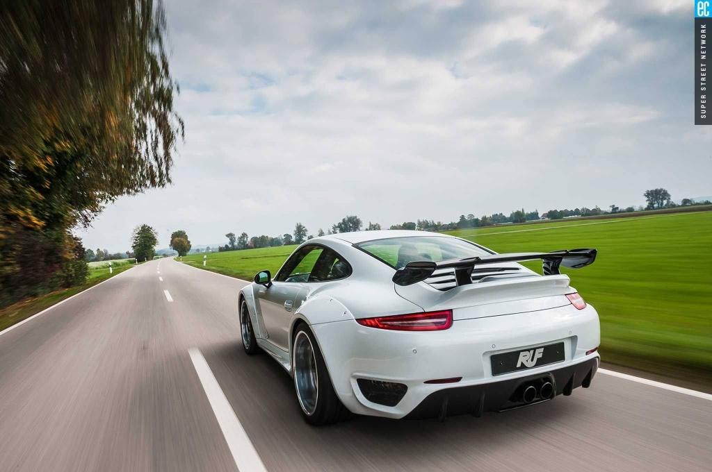 tuning Porsche - Page 39 13416911