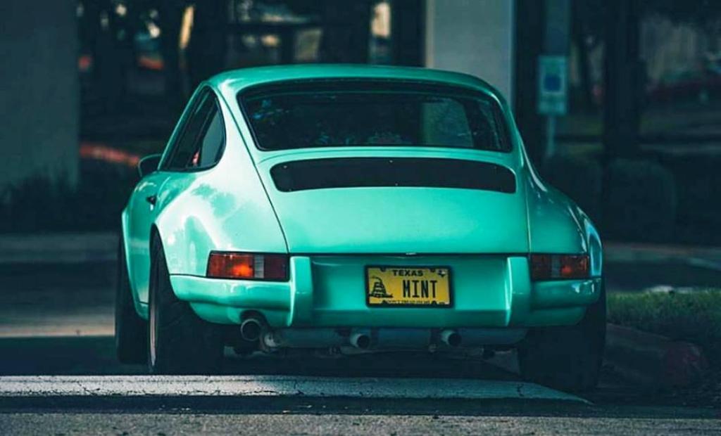 tuning Porsche - Page 39 13434914