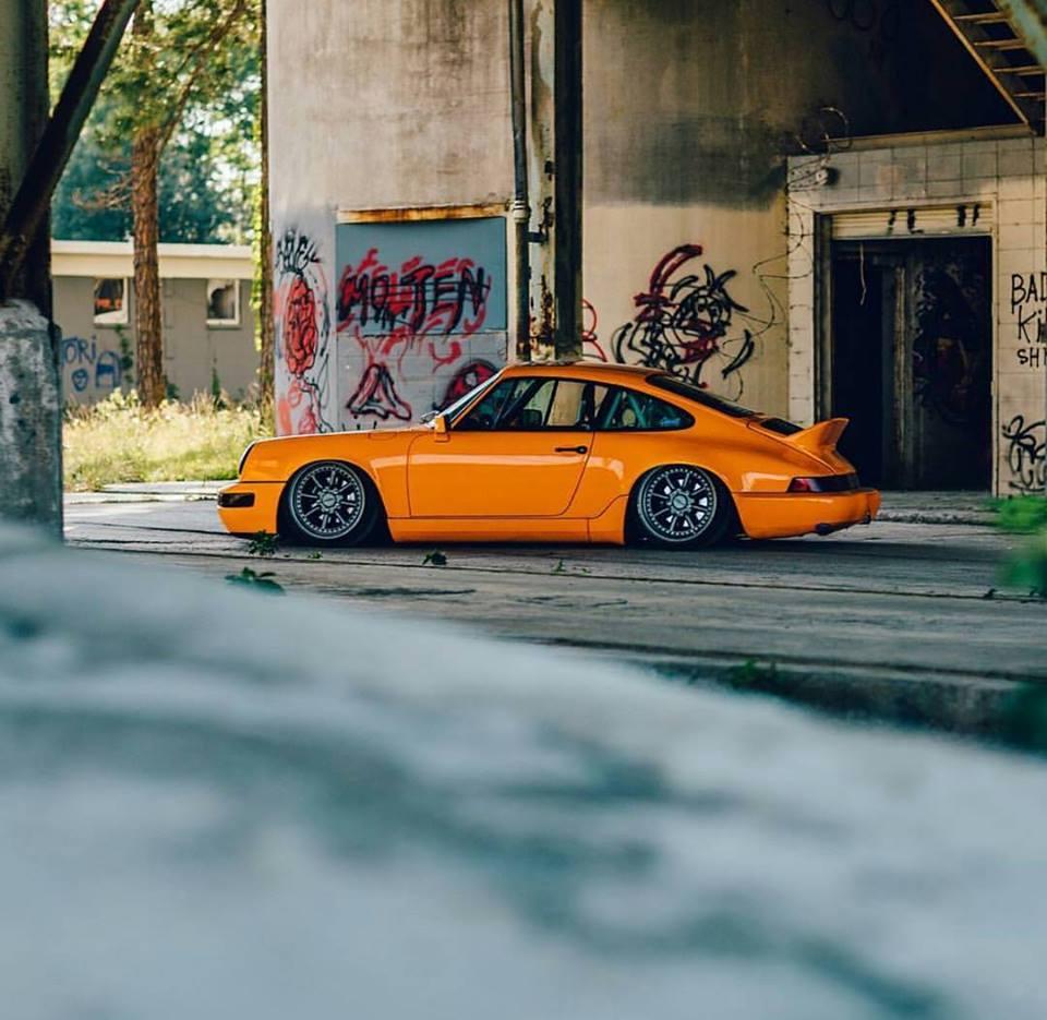 tuning Porsche - Page 5 13439013