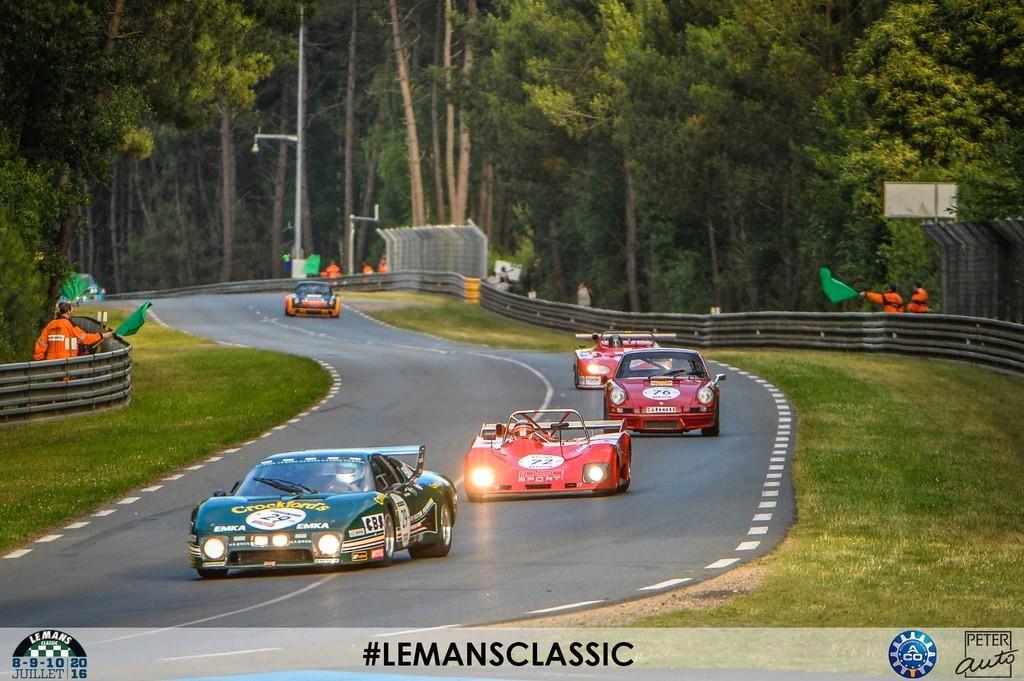 CR // Le Mans Classic 2016 - Page 2 13443113