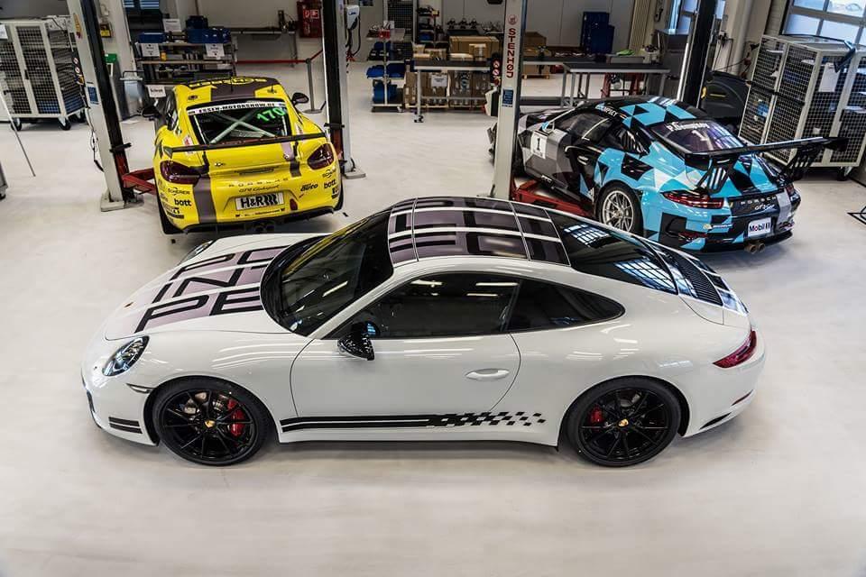 tuning Porsche - Page 37 13445711