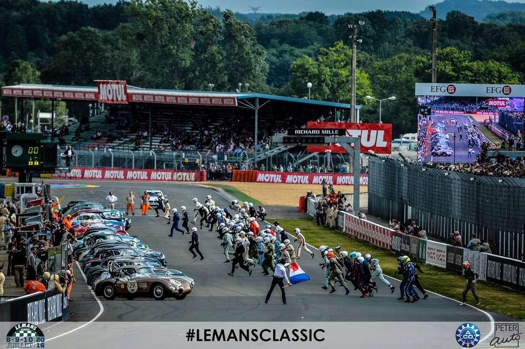 CR // Le Mans Classic 2016 - Page 2 13475114