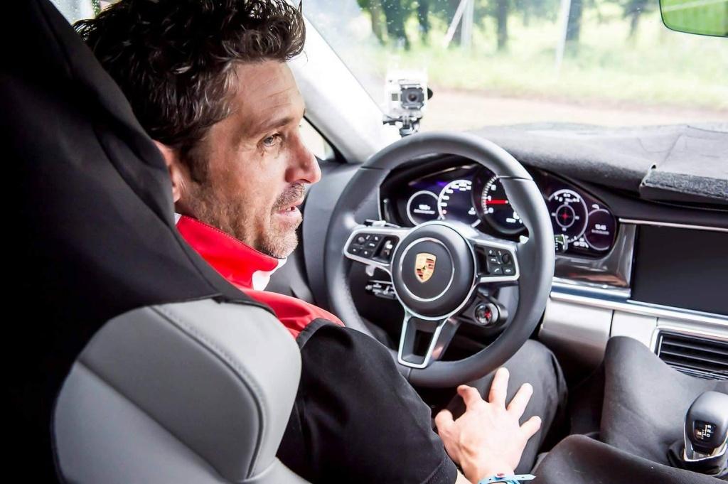 Nouvelle Porsche Panamera 2016 13483010