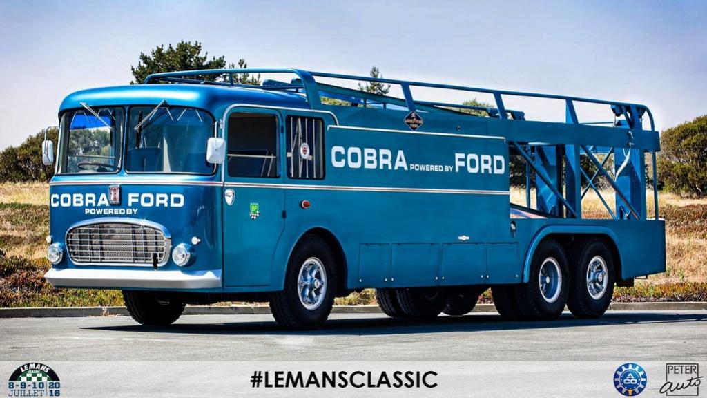 CR // Le Mans Classic 2016 - Page 2 13495411