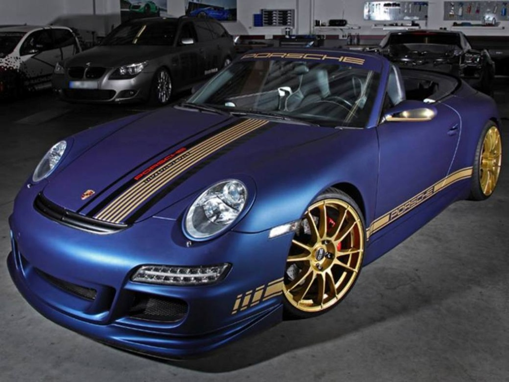 tuning Porsche - Page 38 13507210