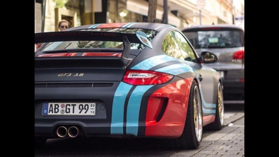 tuning Porsche - Page 39 13512111