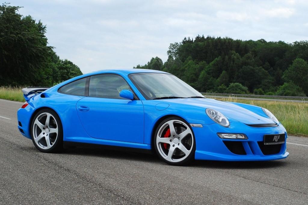 tuning Porsche - Page 40 13522910